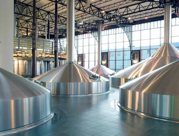У Луцьку збудують пивоварний цех