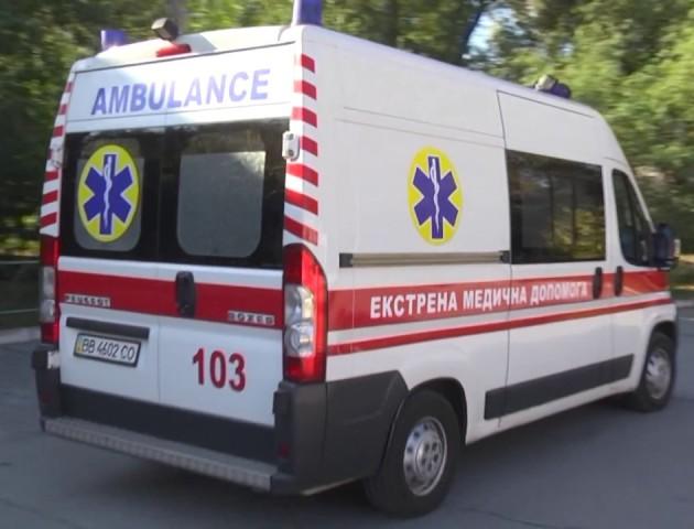 У селі під Луцьком родина отруїлась чадним газом: одна жінка померла