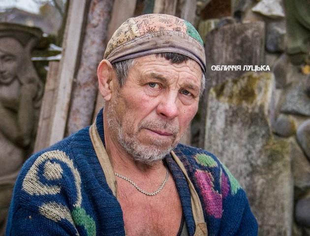 Відомий фотопроект «Обличчя Луцька» повертається