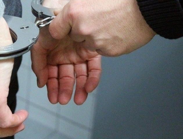 У Луцьку вбивця розгулював вулицями, бо у в'язниці для нього не вистачило місця