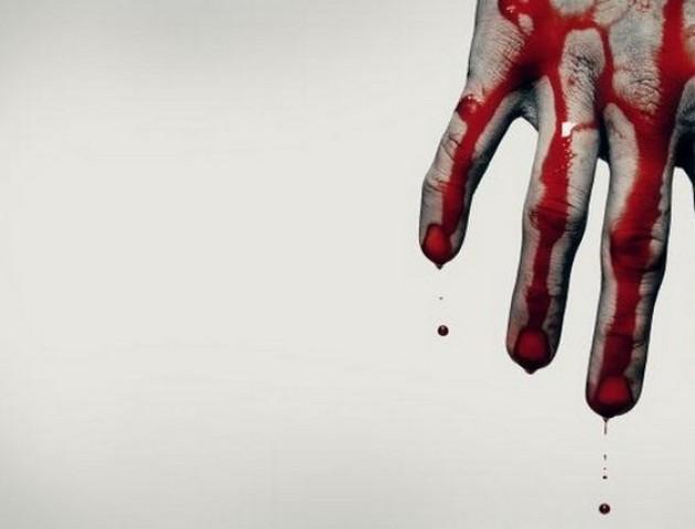 Померла волинянка, яку чоловік побив точилом для ножів