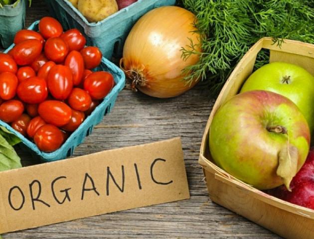 У Луцьку обговорювали ринок органічної продукції в Україні. ВІДЕО