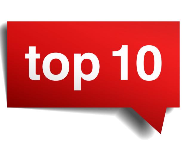 ТОП-10 найцікавіших проектів луцького «Бюджету участі»
