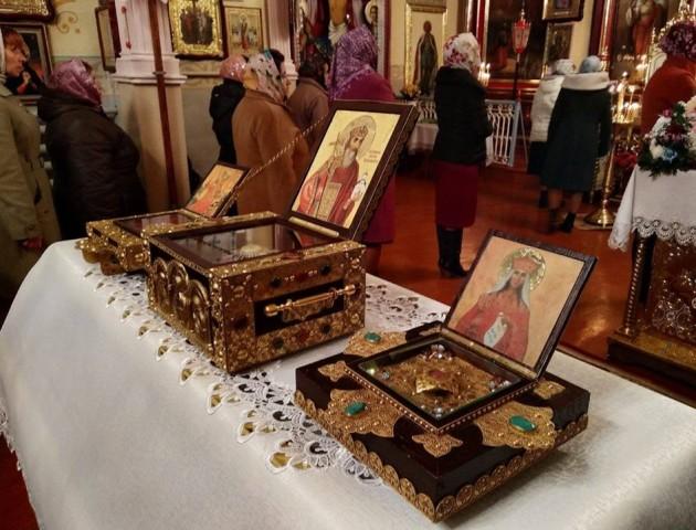 У Ковель привезли мощі князя Володимира: де і коли можна прикластися до святині