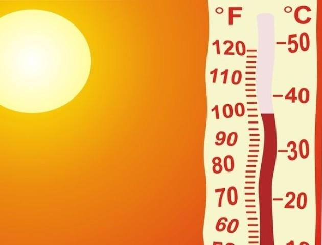Спека до 32 градусів: якою буде погода в липні