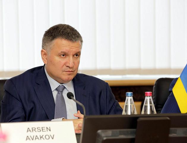 МВС готується до деокупації Донбасу, - Аваков