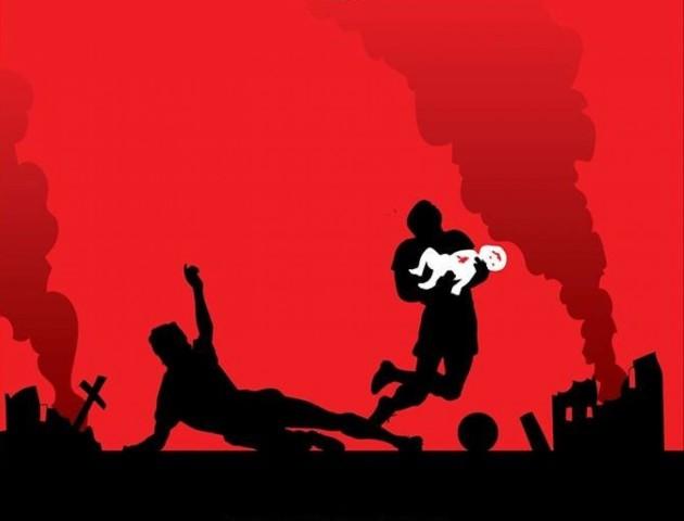 """У Брюсселі показали фільм, як Росія """"купувала"""" чемпіонат світу з футболу"""
