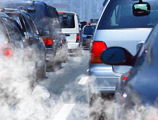 Чому Луцьк – серед міст з найбруднішим повітрям