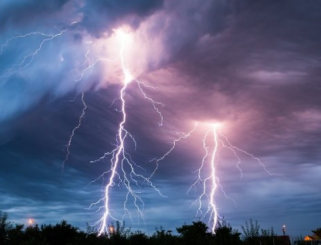 Якою буде погода у Луцьку та області 14 квітня