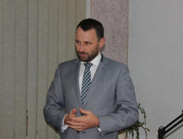 Троє екс-заступників луцького мера створюють громадську організацію