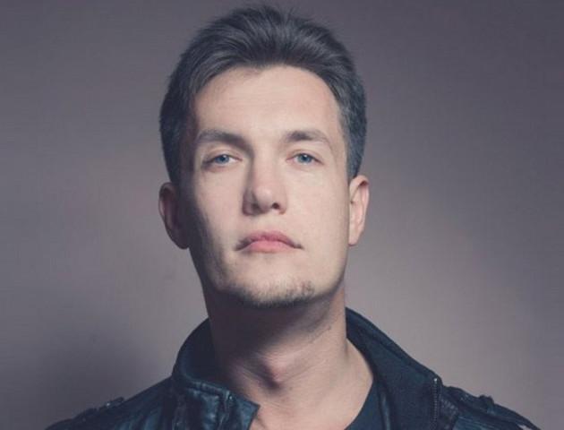 «Не озирайся і мовчи»: Кідрук презентував нову книгу в Луцьку. ВІДЕО