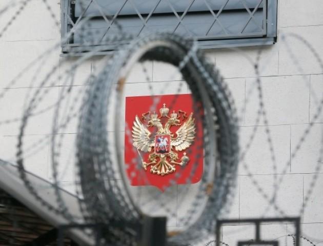 ЗМІ: На Закарпатті Росія випробовує війну із Заходом
