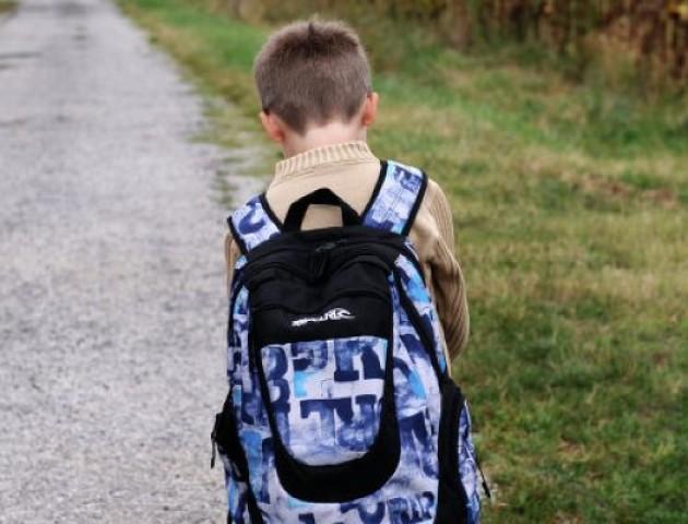 Щотижня на Волині тікає з дому чотири дитини