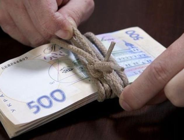 Волинський бюджет отримав 3,8 мільярда гривень податкових платежів