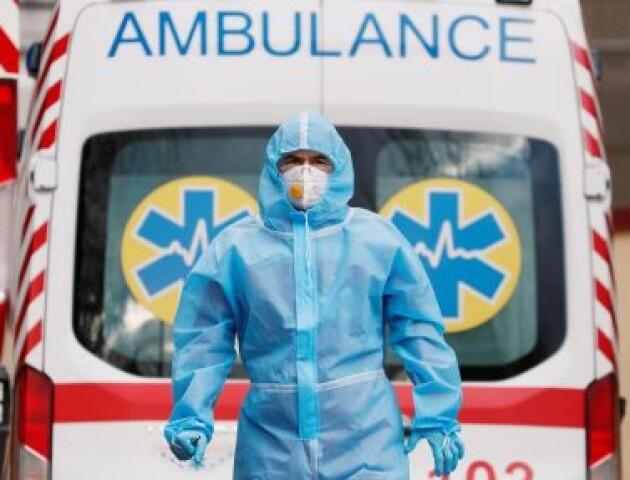 За добу виявили понад 4,5 тисячі українців з коронавірусом. Одужало – більше ніж 7 тисяч