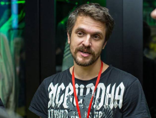 Луцький дизайнер Кирило Ткачов створив шрифт для бренду «Торчин»
