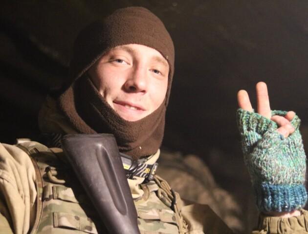 На Сході від кулі снайпера загинув лучанин