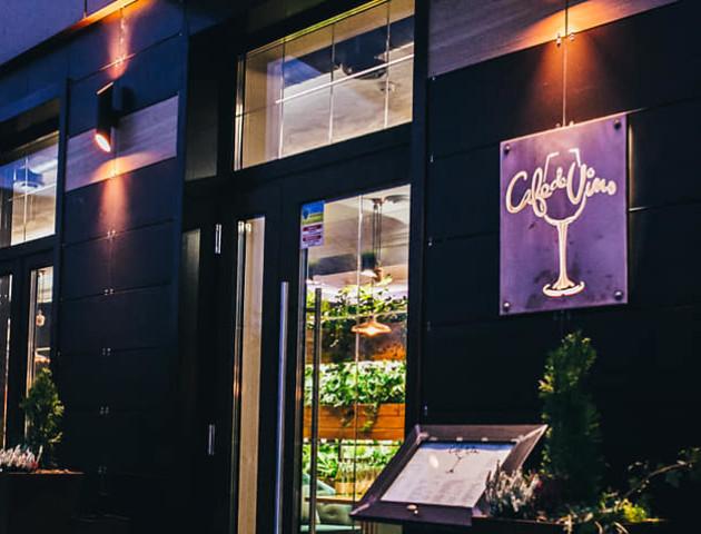 У Луцьку відкрили новий ресторан. ФОТОЗВІТ