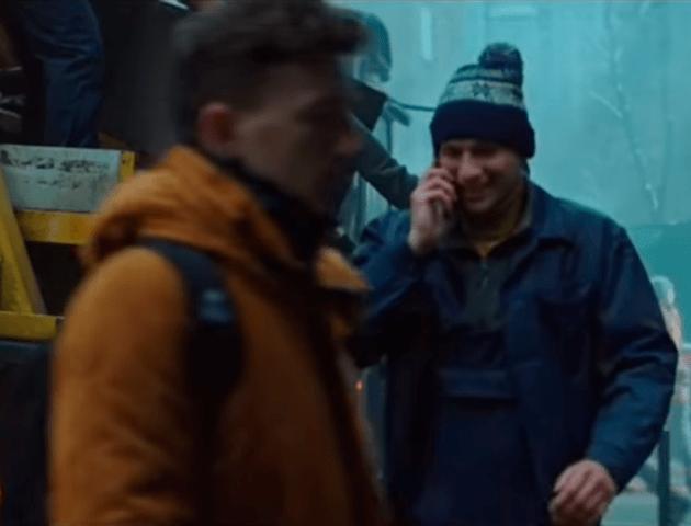 Гурт «Фіолет» заспівав у рекламі «Київстару»