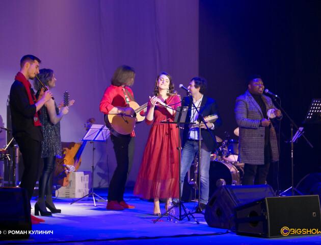 У Луцьку відбудеться різдвяний джазовий концерт