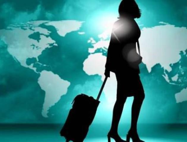 Четверо лучан хотіли знайти роботу за кордоном, а «попали» на 50 тисяч гривень