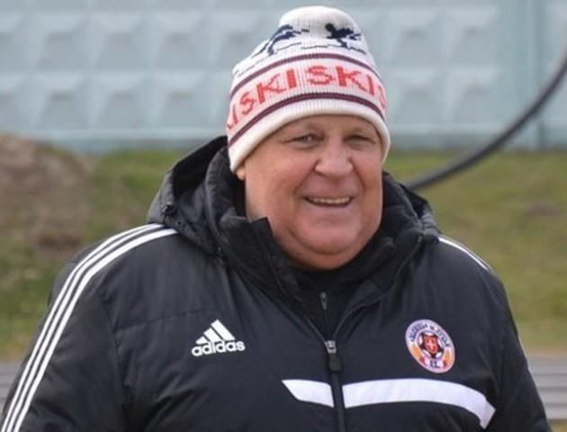 Хто новий очільник Федерації футболу Волині?