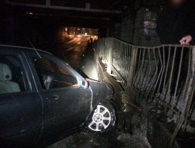 За ніч патрульні піймали 5 п'яних водіїв на дорогах Волині. ФОТО
