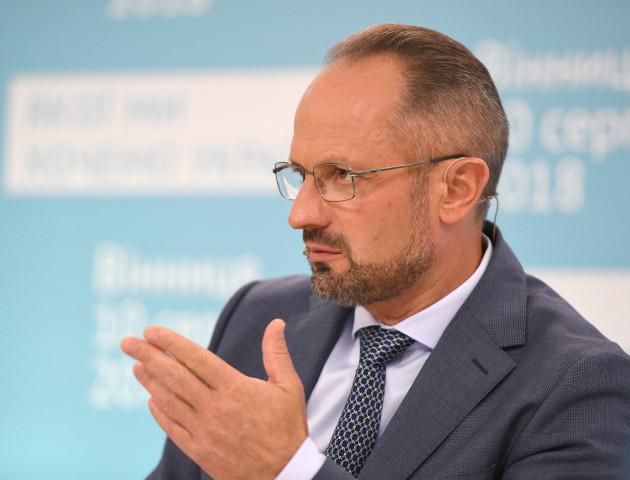 Україна має вести політику дорогої робочої сили, – Безсмертний