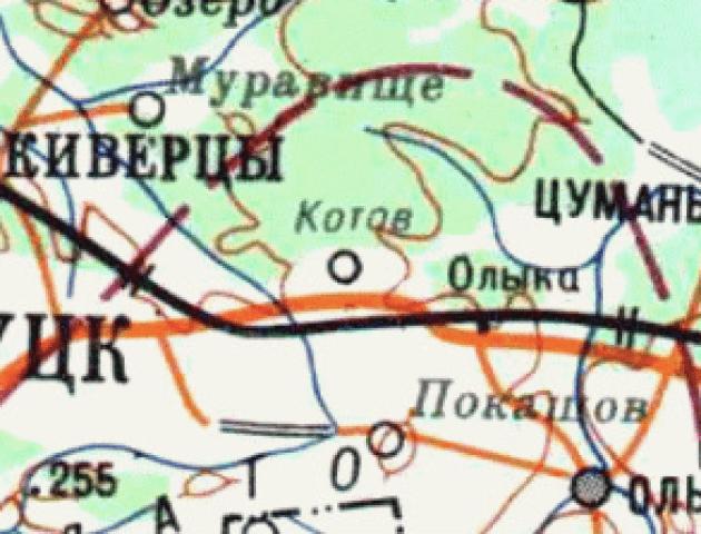 У Дерно обговорили подальшу долю громади
