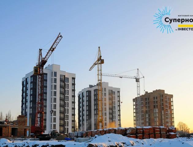 Великі квартири - низькі ціни: актуальні пропозиції у лютому від  «Інвестора»