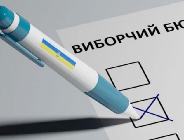 Депутати Луцької райради вимагають не втручатися у передвиборчий процес. ВІДЕО