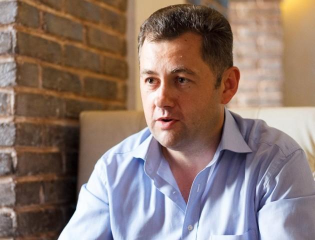 Петра Савчука виключили з фракції «УКРОПу» в облраді