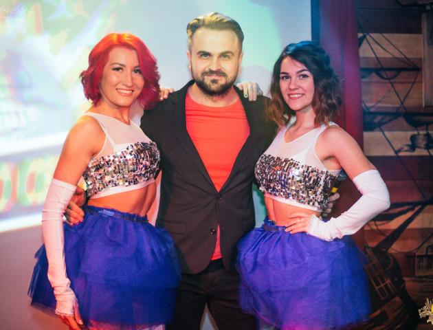 У пивному клубі Кораблик відбулася вечірка «Десь по світу». ФОТО