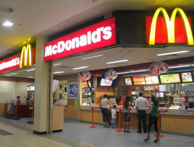 У Луцьку McDonalds не буде. ВІДЕО
