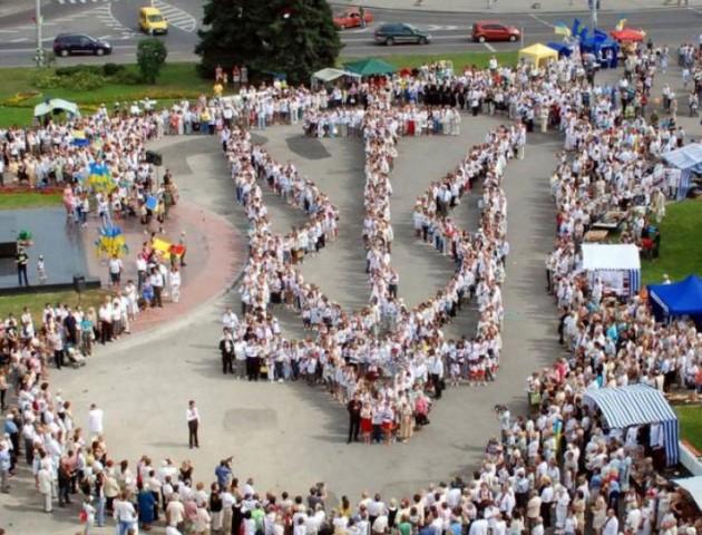 Лучани хочуть перенести дату святкування Дня міста Луцька