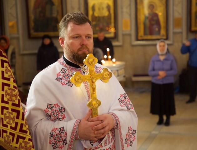 «Заклики прищачати, покладаючись на віру, вважаю спробою самогубства», - священник з Волині