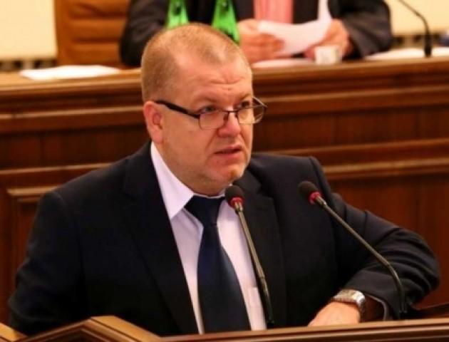 Керівник Волинської митниці: «З 20 критичних матеріалів про митників лише 5 виявилися правдивими»