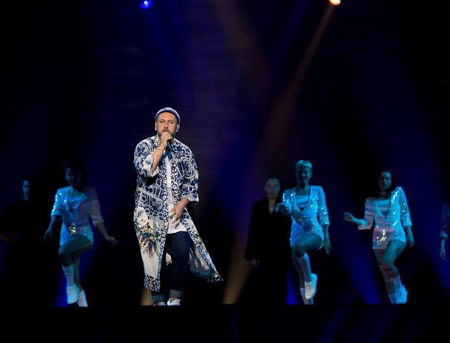 Пісня лучанина - серед найпопулярніших у російському хіт-параді