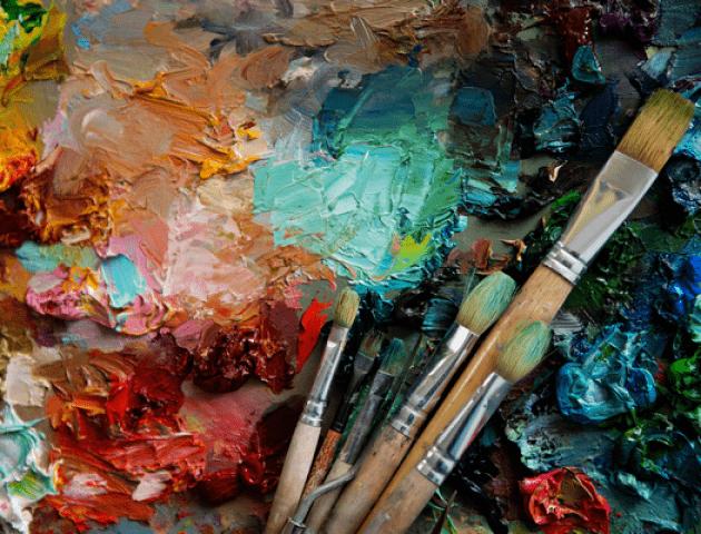 У Луцьку проведуть безкоштовний майстер-клас до Дня художника