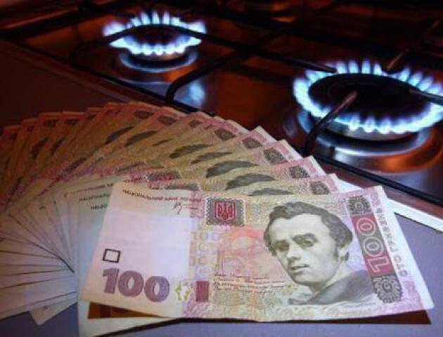 У «Волиньгазі» заявили, що тарифні збитки підприємства за 2020 рік – майже 26 мільйонів грн