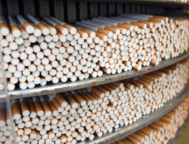 На Волині вилучили цигарок та алкоголю на майже 14 мільйонів гривень