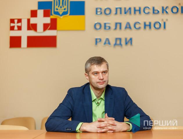 «Аптеки в лікарнях повинні бути комунальними», - депутат Вячеслав Рубльов