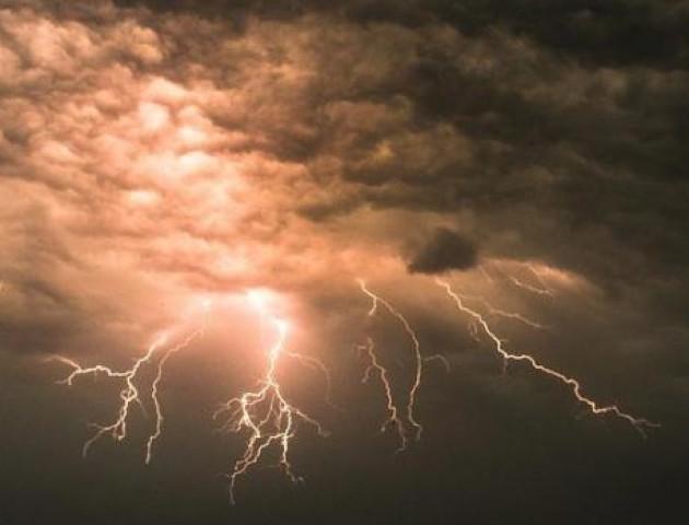 Якою буде погода у Луцьку та області 18 серпня