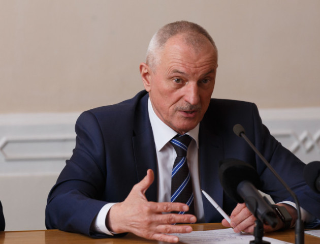 «Це перемога команди губернатора Савченка». БЛОГ