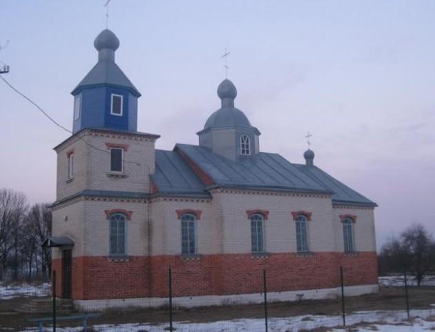 Ще дві парафії УПЦ МП на Волині перейшли до нової церкви