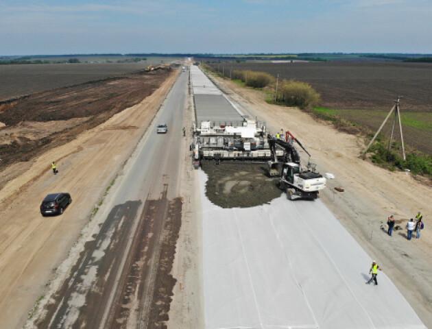 В Україні дозволили будувати дороги з відходів промисловості