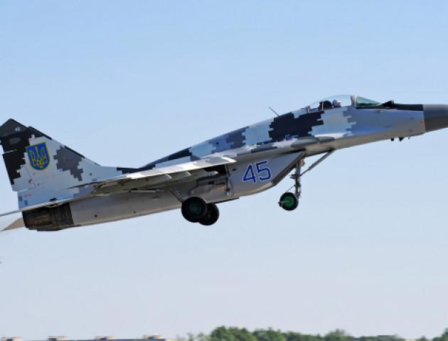 Церемонія зустрічі бригади авіаторів обійдеться Луцьку у понад 30 тисяч гривень