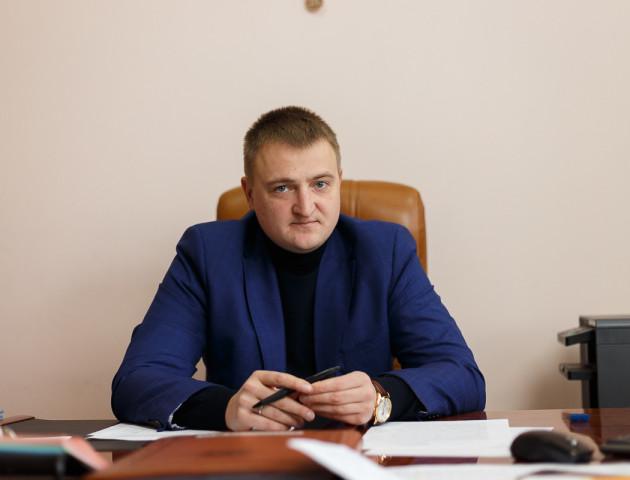 Кандидат на посаду голови ФФВ Ярослав Голинський привітав Кварцяного з перемогою