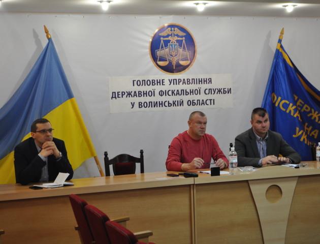 Громадські активісти обговорили роботу «єдиного вікна» та спрощення митних процедур