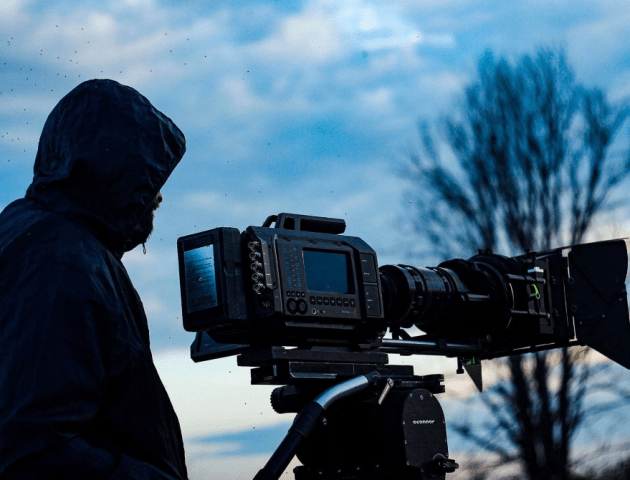 В українське кіно вкладуть понад пів мільярда гривень. У планах на 2021-й – 125 фільмів і серіалів